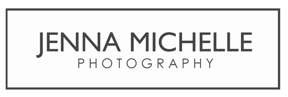 Jenna Michelle Photo – Maui Photographer logo